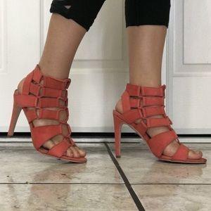 Dolce Vita Heel
